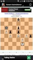 Screenshot of Chess Masters 3