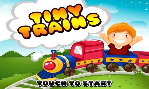 Tiny Trains