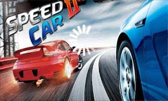 Screenshot of SpeedCarII