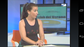 Screenshot of Spain TV Online