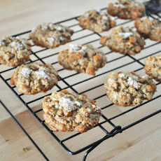 "Butterscotch ""Salty Oat"" Cookies"