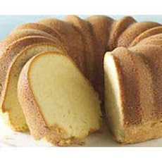 BREAKSTONE'S Moist Sour Cream Pound Cake