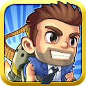 Jetpack Joyride. The action-packed fly until your crash platformer game
