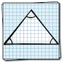Triângulo Calculadora icon