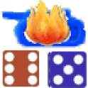 Risk Dices icon