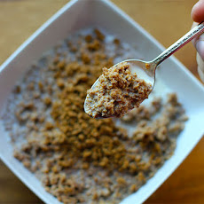 DIY Grape-Nuts Cereal