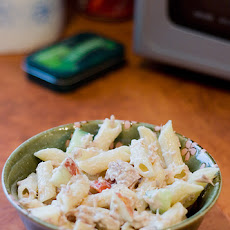 Pasta Fruit Salad II