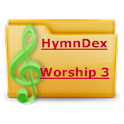HymnDex-GIA Worship 3 icon
