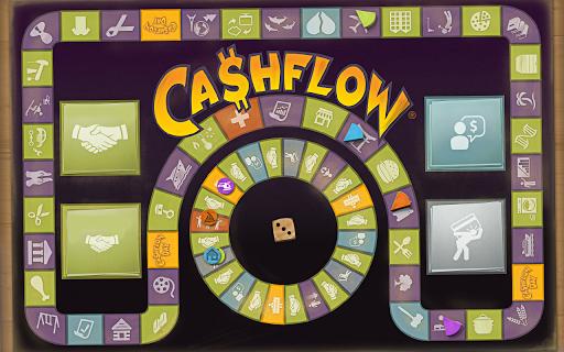 CASHFLOW - The Investing Game - screenshot