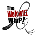 The WolowitZ Whip icon