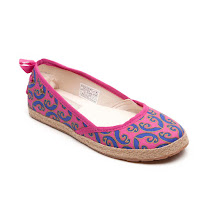 UGG Tassy Ribbon Flat SHOE