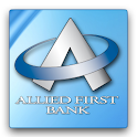 Allied First Bank icon