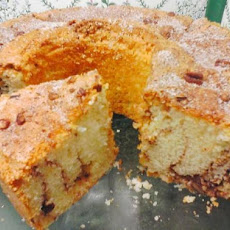 Grandfather's Favorite Coffee Cake