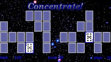 Screenshot of Concentrate