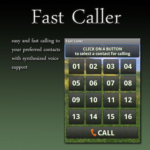 Fast Caller
