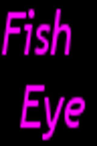 Funny FishEye Camera free