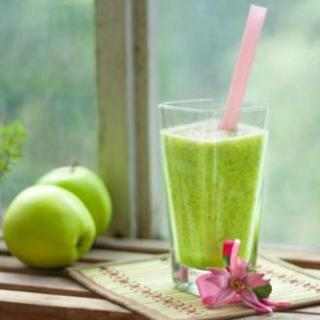 Green Happiness Smoothie