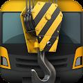 Crane simulator extended 2014 APK for Bluestacks