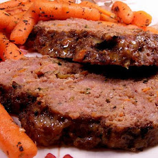 Easy Slow-Cooker Meatloaf