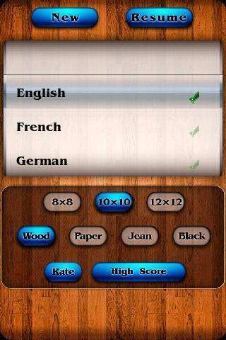 玩免費拼字APP|下載単語検索 Word Search app不用錢|硬是要APP