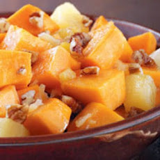 Tropical Sweet Potatoes