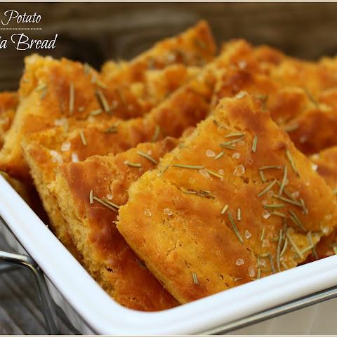 10 Best Sweet Focaccia Bread Recipes | Yummly