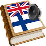 Finnish best dict APK Image