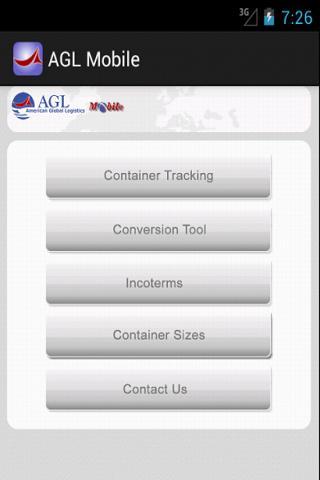 AGL Mobile