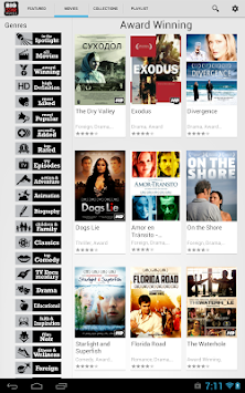 Free Movies & TV APK screenshot thumbnail 19
