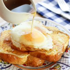 Brioche French Toast with