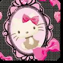 HELLO KITTY Theme22 icon