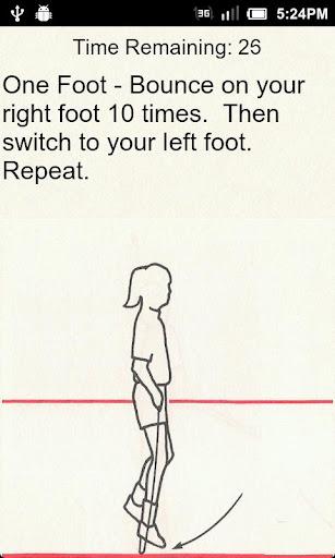 【免費健康App】跳繩!健身-APP點子