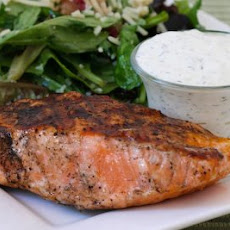 Market Street Cucumber Dill Sauce for Fish