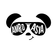 Amped Asia