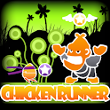 Chicken Runner icon