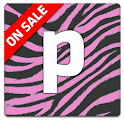 Pink Zebra 2.0 for Facebook icon