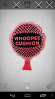 Screenshot of Whoopee cushion ( fart )