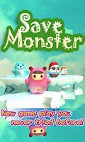 Screenshot of Save Monster Free