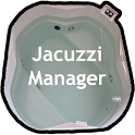 Jacuzzi Manager icon