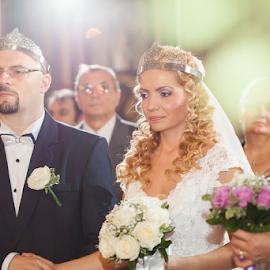 by Elena Cosma - Wedding Ceremony