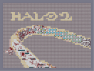 Thumbnail of the map 'Halo 2'