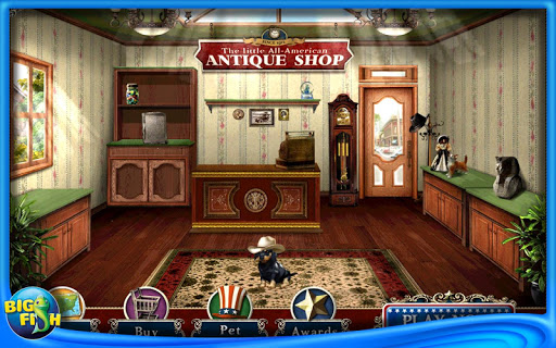 Antique RoTrip 2 (Full) - screenshot