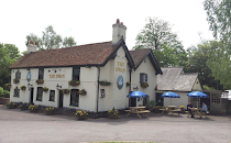 Pub in Lyndhurst | The Swan Inn