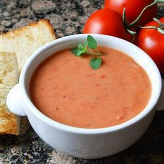 Tomato Soup With Beef Broth Recipes