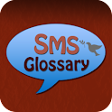 SMS Terminology Glossary icon