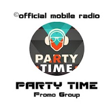 PARTY TIME mobile radio