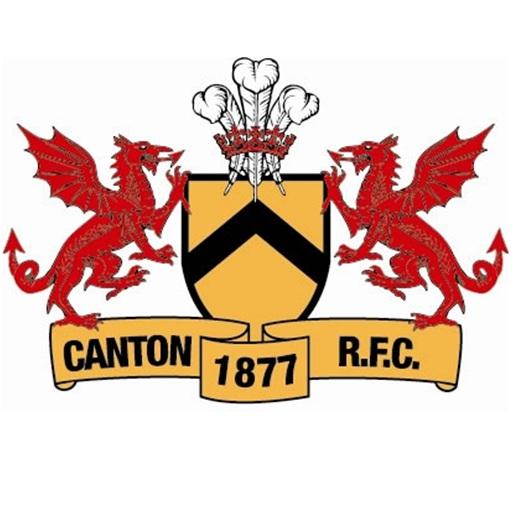 Canton RFC Website LOGO-APP點子