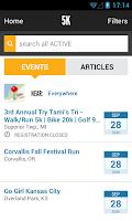 Screenshot of ACTIVE