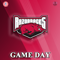 Arkansas Razorbacks Gameday icon