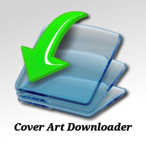 Cover Art Downloader LOGO-APP點子